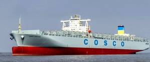 Photo: China Cosco Holdings