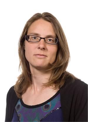 Anke Cotteleer