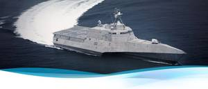 Courtesy Austal