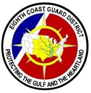 Coastguard D8 Logo