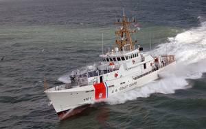 Damen Stan Patrol vessel