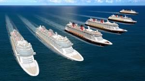 Image: Disney Cruise Line