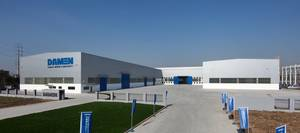 DMC Opens New Plant in China Courtesy Damen