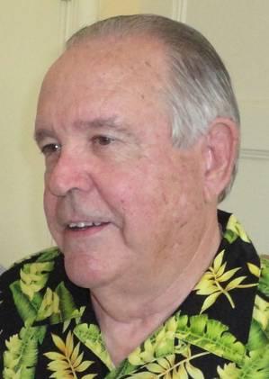 Michael E. Ford