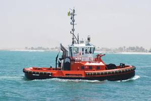 Damen ASD Tug 2411 Columbia (Photo: Damen)