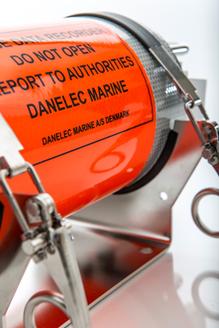 Danelec Marines DM100 VDR (Credit Danelec)