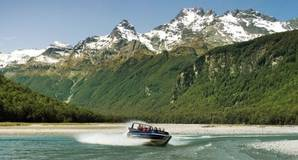 Photo courtesy of Dart River Safaris