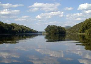Delaware River Courtesy Wikipedia