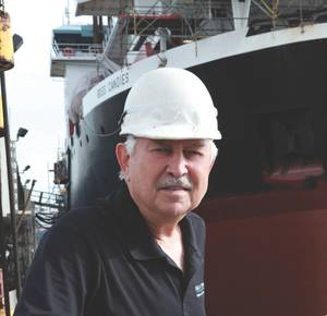 Dennis Buffo