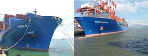 Photo: Diana Containerships Inc