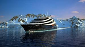 Discovery cruiser Scenic Eclipse Photo ABB