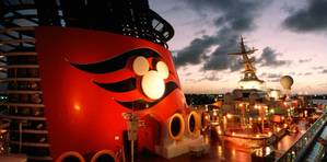 Image courtesy of Disney Cruises