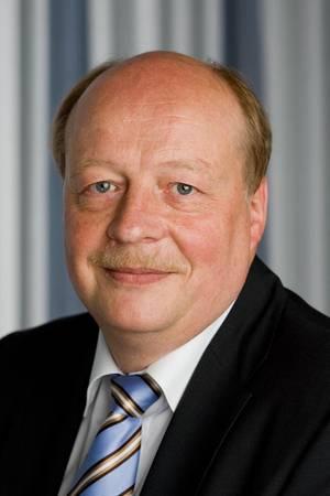 Dr Hans-Hermann Ecke