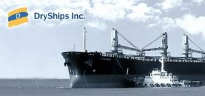 Image courtesy of DryShips