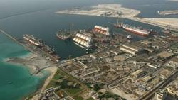 Drydocks Worlds Dubai Shipyard