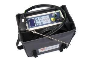 E Instruments E8500