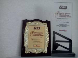 ELSC Award
