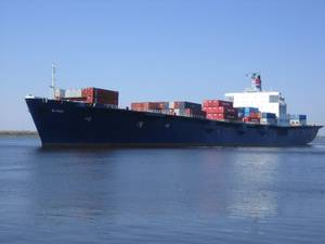 El Faro (File photo: TOTE)