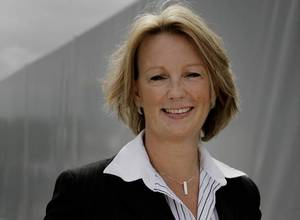 Elisabeth Tørstad: Photo DNV