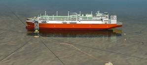 Excelerate and Petrobangla Sign Final Agreements for Bangladesh's First LNG Import Terminal Photo Excelerate Energy