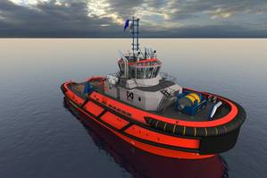 Image courtesy of KT Maritime Australia