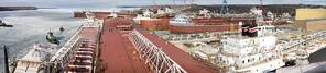 Fincantieri Shipbuilding