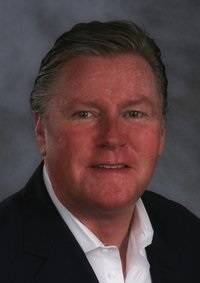 Frank Larkin, SVP and GM of Crowley logistics services