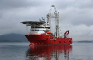 Fugro Synergy (Photo: Fugro)