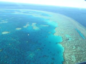 File Image: The Great Barrier Reef. (CREDIT: AdobeStock)