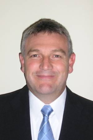 Greg Young, Director of Strategic Growth – Commercial Transport.