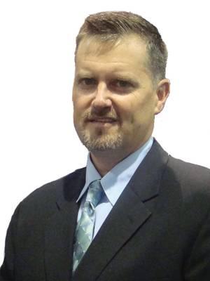 Greg  Trauthwein, Editor & Associate Publisher