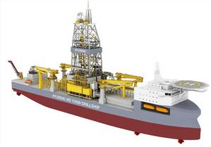 Image: Hyundai Heavy Industries