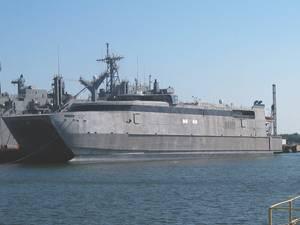 (Photo: HMS Global Maritime)