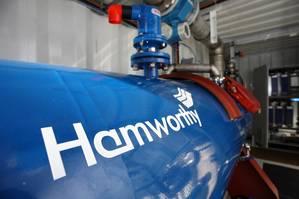 Hamworthy Ballast/Image: Hamworthy