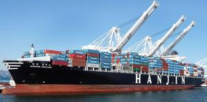 Photo: Hanjin Shipping Co.