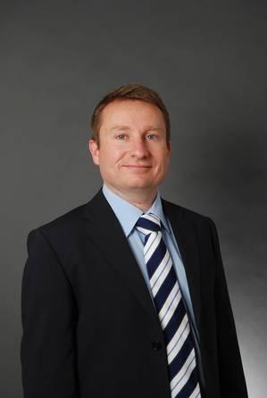 Hans Tino Hansen (Photo: Risk Intelligence)
