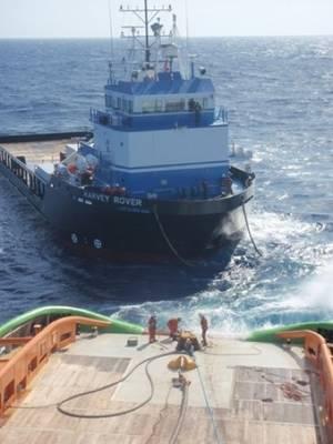 Fairmount Expedition from Harvey Rover: Photo credit Fairmount Marine