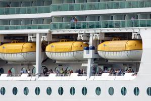 From January 1, 2015, passengers must undergo safety drills, including mustering at the lifeboat stations, before the ship departs or immediately on departure. (Photo: IMO)