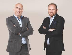Henrik-Badin and Jan Tore Leikanger