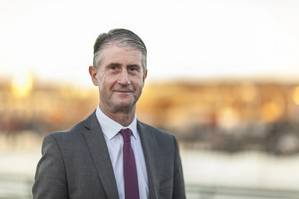 Lars Rhodin (Photo: The Swedish Club)