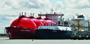 Photo: Höegh LNG Partners