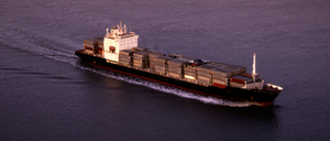A Horizon Lins D-7 Class Containership (image: Horizon Lines)