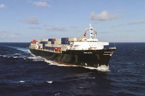 Horizon Reliance (Photo courtesy of Crowley)