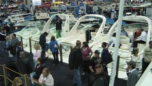 Marina Boat Show:Image credit MBIA