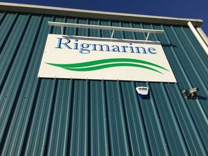 Photo: Rigmarine