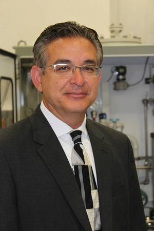 Tom Perlich, President, Ecochlor