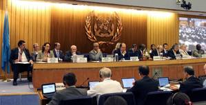 Photo: International Maritime Organization