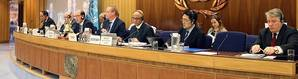 IMO's Maritime Safety Committee (MSC), 98th session. Photo: DNV GL