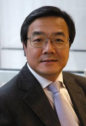 IMO Secretary-General Mr. Koji Sekimizu