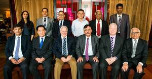 IRClass Sg Advisory Committee